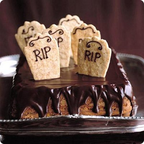 Idee deco gateau halloween for Idee deco gateau halloween