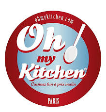 oh my kitchen